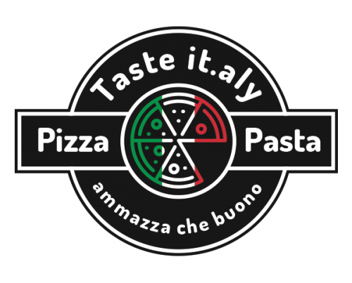 Taste it.aly - Pizza und Pasta